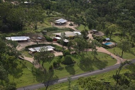 Rubyvale Motel and Holiday Units - eAccommodation