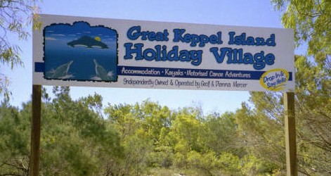 Great Keppel Island Holiday Village - eAccommodation