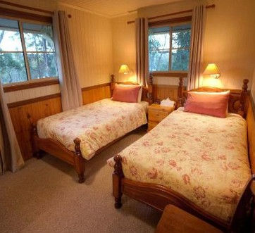 Accommodation Creek Cottages - eAccommodation