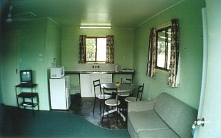 Country Style Accommodation Park - eAccommodation