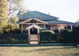 Grafton Rose Bed and Breakfast - eAccommodation