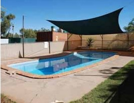 AAOK Moondarra Accommodation Village Mount Isa - eAccommodation