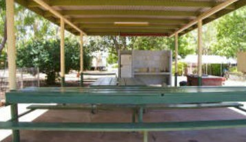 Mount Isa Caravan Park - eAccommodation