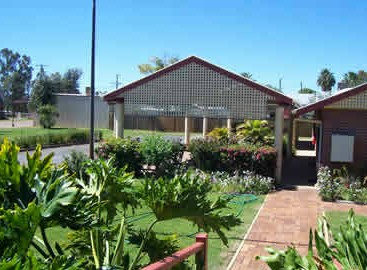Tambo Mill Motel and Van Park - eAccommodation