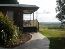 Bethany Cottages - eAccommodation