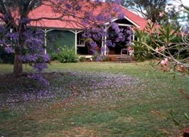 Minmore Farmstay Bed and Breakfast - eAccommodation