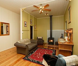 Bunyip Springs Farmstay - eAccommodation