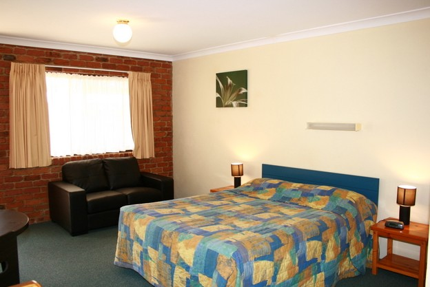 Wondai Colonial Motel and Restaurant - eAccommodation