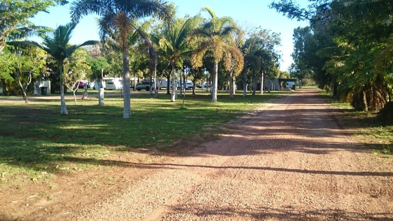Barcaldine Tourist Park - eAccommodation