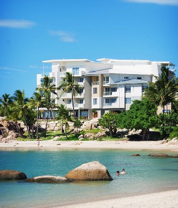 Coral Cove Apartments - eAccommodation