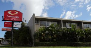 City Star Motor Inn - eAccommodation
