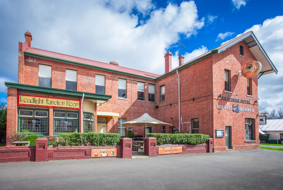 Holgate Brewhouse - eAccommodation
