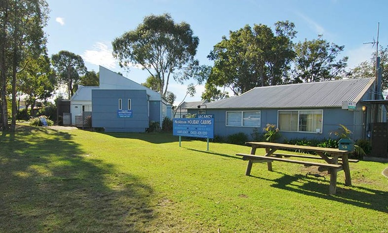 Huskisson Holiday Cabins - eAccommodation