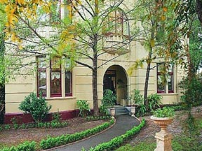 Quality Toorak Manor - eAccommodation