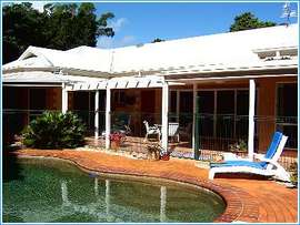 Tropical Escape Bed  Breakfast - eAccommodation