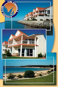 Sea Eyre Accommodation - eAccommodation