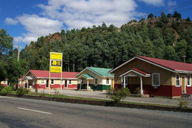 Mountain View Holiday Lodge - eAccommodation