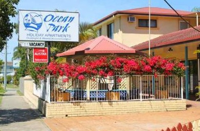 Ocean Park Motel and Holiday Apartments - eAccommodation