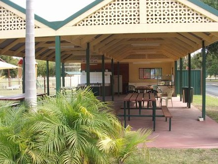 Cobram Barooga Golf Resort - eAccommodation