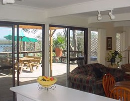Lakeview Cottage - eAccommodation