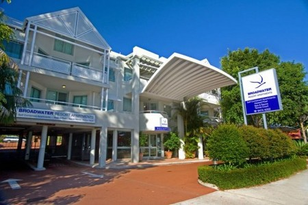 Broadwater Resort Apartments - eAccommodation