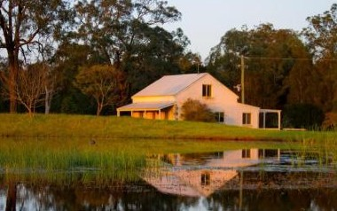 Madigan Vineyard - eAccommodation