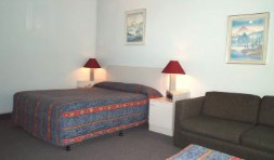 Destiny Motor Inn - eAccommodation