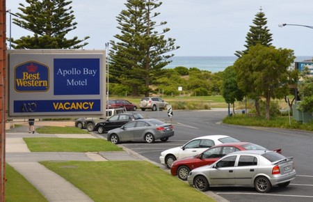 Best Western Apollo Bay Motel  Apartments - eAccommodation