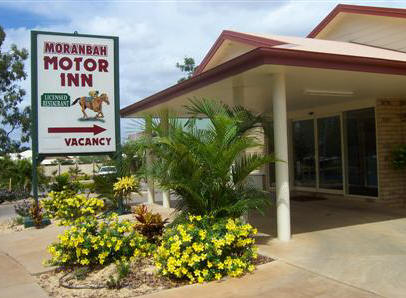 Moranbah Motor Inn Bar And Restaurant - eAccommodation