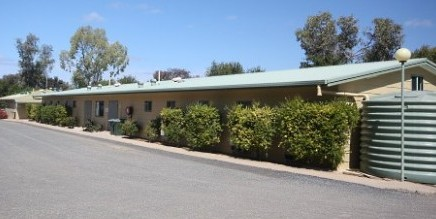 Macdonnell Range Holiday Park - eAccommodation