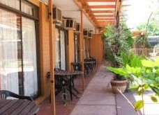 Desert Rose Inn - eAccommodation