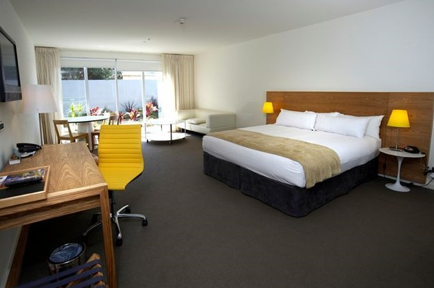 Quest Brighton - eAccommodation