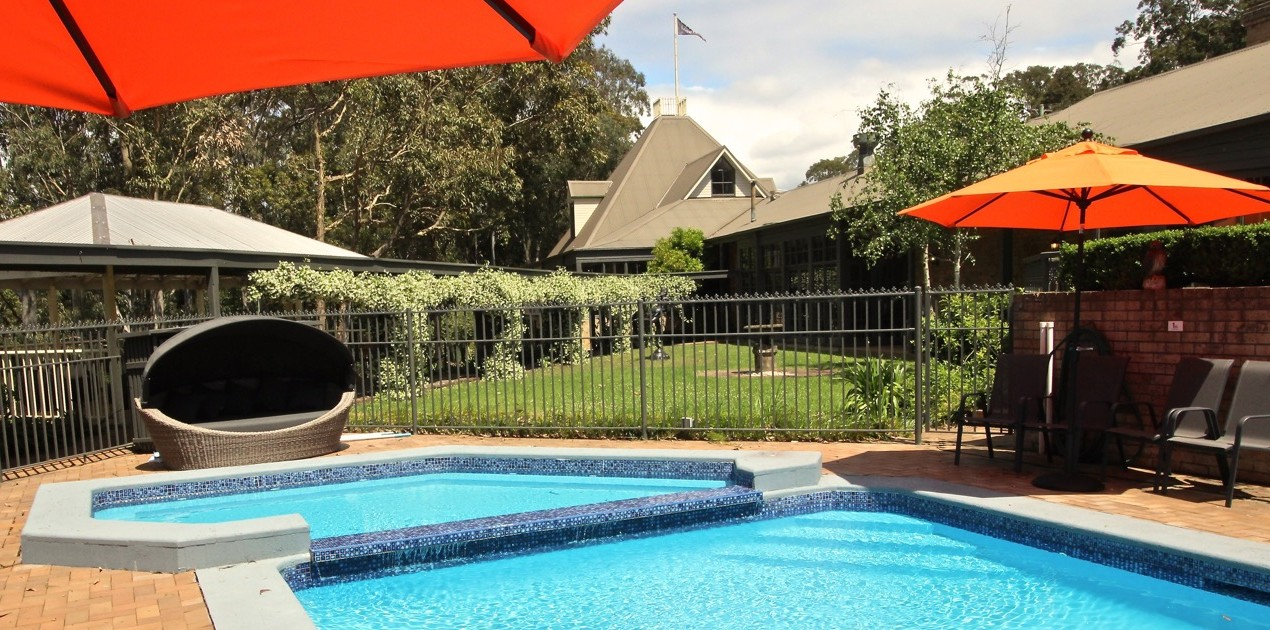 Lincoln Downs Resort  Spa - eAccommodation