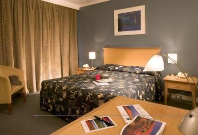 All Seasons Oasis Alice Springs - eAccommodation