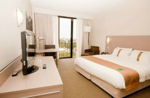 Holiday Inn Darwin Hotel - eAccommodation