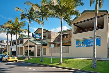 Byron Bay Side Central Motel - eAccommodation