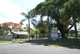 Mango Tree Tourist Park - eAccommodation