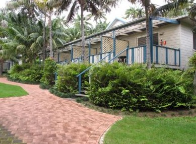 Somerset Apartments Lord Howe Island - eAccommodation