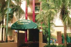 Peninsular Apartment Hotel - eAccommodation