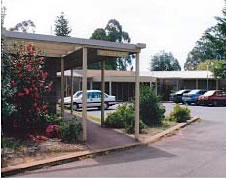 RAWSON VILLAGE RESORT - eAccommodation