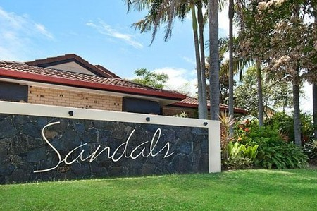 Sandals - eAccommodation