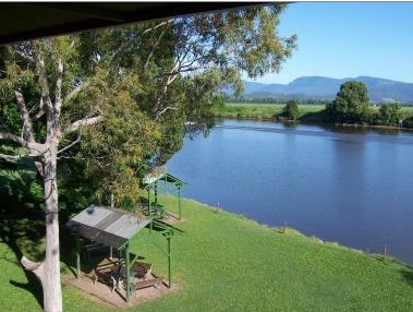 Tweed River Motel - eAccommodation