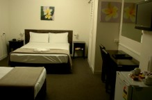 Coral Sands Motel - eAccommodation