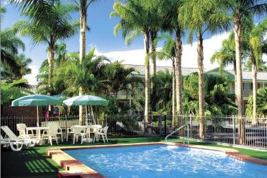 Forster Palms Motel - eAccommodation