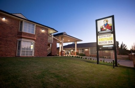 Bathurst Heritage Motor Inn - eAccommodation