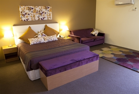 Comfort Inn Hunts Liverpool - eAccommodation