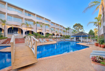 Stamford Grand North Ryde - eAccommodation