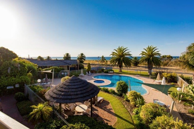 Busselton Beach Resort - eAccommodation