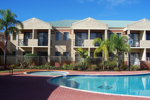 Country Comfort Inter City Perth Hotel  Apartments - eAccommodation