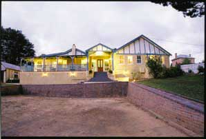 Berrima Guest House - eAccommodation
